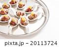 ご飯 ロールパン サンドの写真 20113724