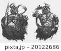 仁王像 20122686