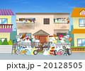 ごみ屋敷 20128505