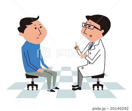 医師と患者 20140292