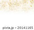 背景 花 薔薇のイラスト 20141165