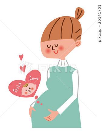 妊婦 20141701