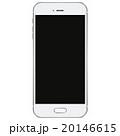 スマートフォン 携帯電話 携帯のイラスト 20146615
