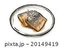 さばの味噌煮 20149419