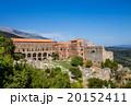 Byzantine city of Mystras, Peloponnes, Greece 20152411