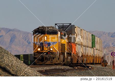 貨物列車 20161519