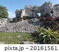 トゥルム遺跡 20161561