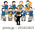 高校生の吹奏楽 20161825