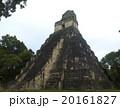 ティカル国立公園・1号神殿 20161827