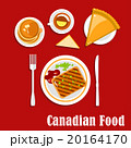 Canadian cuisine breakfast food and drink 20164170