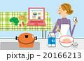料理 ノートパソコン 20166213