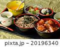そばとソースカツ丼 20196340