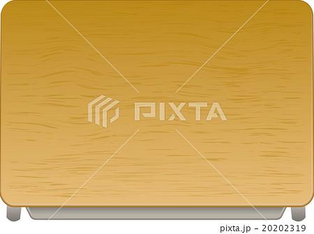 学校の机上からのイラスト素材 20202319 Pixta