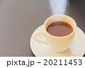 ココア ミルクココア ホットココアの写真 20211453