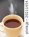 ココア ミルクココア ホットココアの写真 20211454