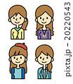 大学生(女性) 20220543