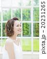 ビューティー 若い女性  20231265