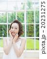 ビューティー 若い女性  20231275