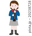 高校生のオーボエ演奏 20238728