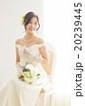花嫁 ブライダル ウェディングの写真 20239445
