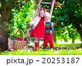 子供 ガーデン 造園の写真 20253187