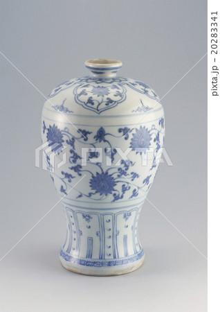 老人 骨董 骨董品の写真素材 [20283341] - PIXTA