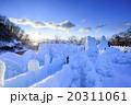 支笏湖 氷濤まつり 20311061