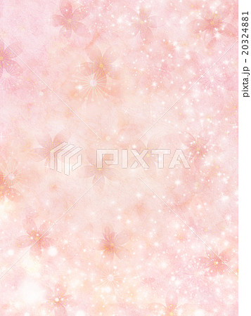 桜柄 20324881