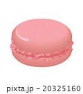 マカロン スイーツ お菓子のイラスト 20325160
