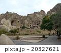 トルコ カッパドキア 観光地 20327621