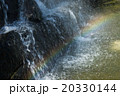 滝と虹 20330144
