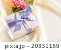 プレゼントと花束 20331169