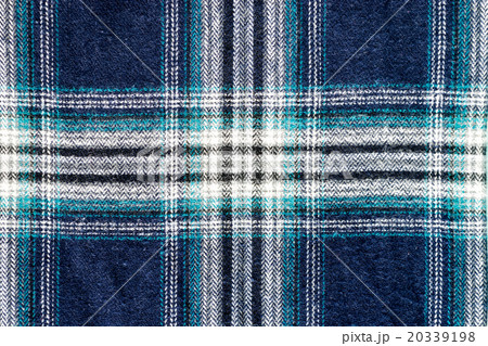 fabric texture background.の写真素材 [20339198] - PIXTA