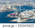 大阪港 - 大阪府咲洲庁舎展望台 20343925