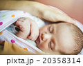 ベビー 赤ちゃん 赤ん坊の写真 20358314