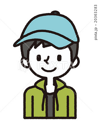 一番好き 帽子 を かぶっ た キャラクター 1万 お気に入り