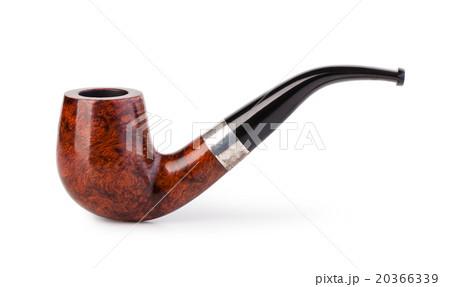 tobacco pipeの写真素材 [20366339] - PIXTA