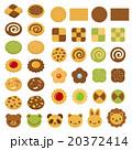 クッキー&ビスケット 20372414