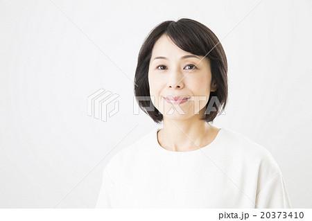40代女性 20373410