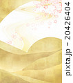 和の背景 20426404