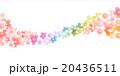 桜 春 背景のイラスト 20436511