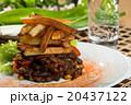 食 料理 食べ物の写真 20437122