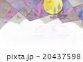 ハロウィンの背景イラスト 20437598