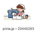 作業所_仕事風景3 20440263