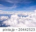 航空機 あおぞら ブルースカイの写真 20442523