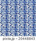 Seamless Marker strokes 20448843
