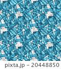 Seamless Marker strokes 20448850