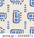 Seamless Marker strokes 20448871