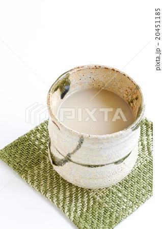 甘酒の写真素材 [20451185] - PIXTA