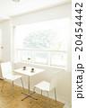 インテリア カフェ テーブルの写真 20454442